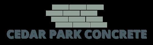 Cedar Park Concrete