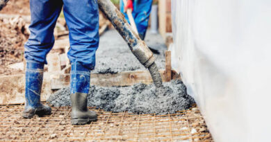 Concrete Abrasion Resistance: The Bad, the Good, and the Better (Interview Part 3)