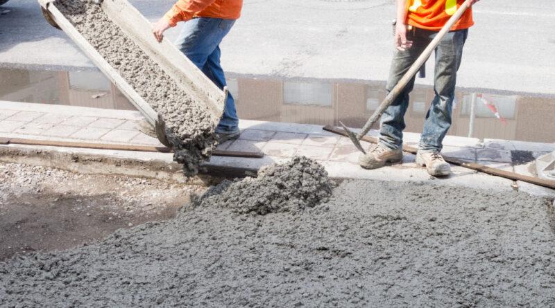 4 Advantages of Polished Concrete Flooring